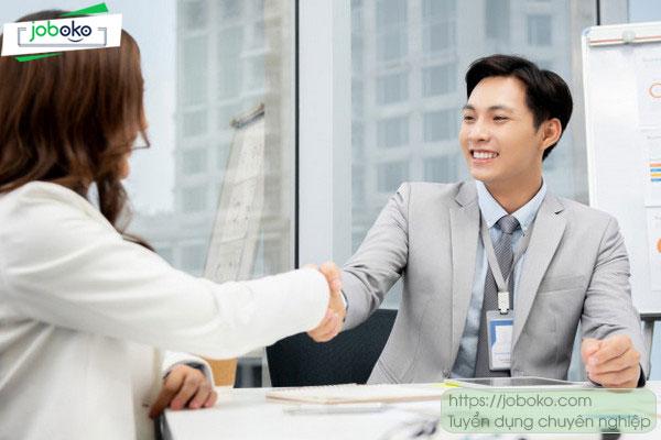 Đánh giá ứng viên để giúp họ biết được mình phù hợp với công việc nào