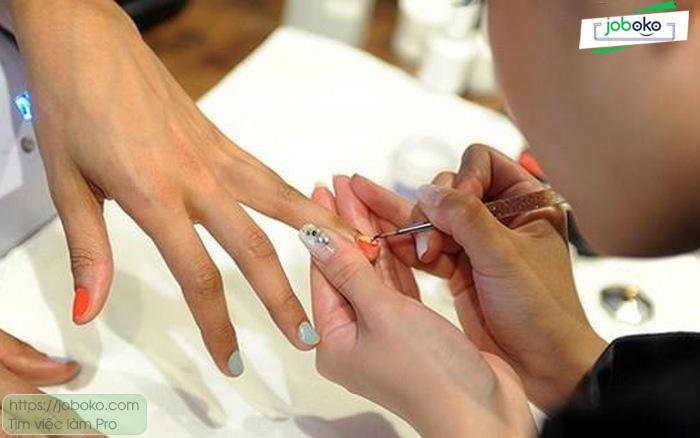 Học nails trong bao lâu thì mở được cửa hàng - GoodCV.Vn