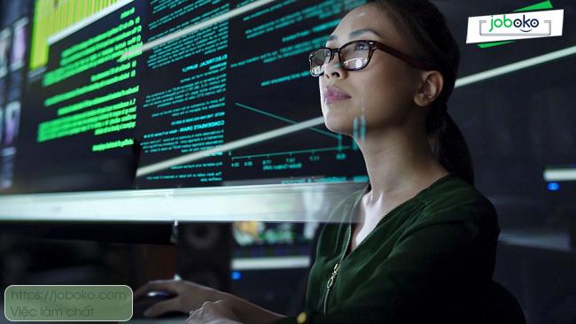List các ngành nghề về công nghệ thông tin